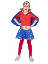 Superheldin Meisje