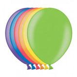 Ballonnen Multicolor 25 Stuks