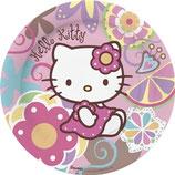 Hello Kitty Bordjes