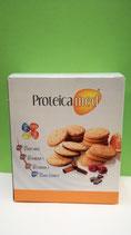 Biscotti Proteici al Cioccolato