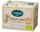 Zenzero Puro