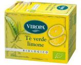 Tè Verde & Limone