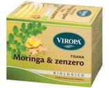 Moringa & Zenzero