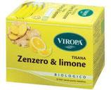 Zenzero & Limone