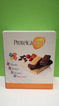 Barrette Proteiche Cioccolato & Caramello