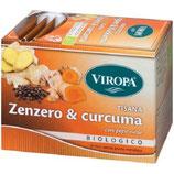 Zenzero & Curcuma