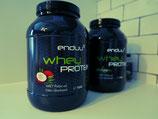 enduu® whey PROTEIN, 750 g