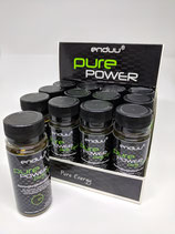 enduu® pure POWER, Energy Liquid - 60ml