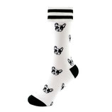 """FRENCHIE"" Socks 