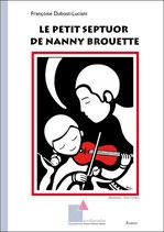 Le petit septuor de Nanny Brouette