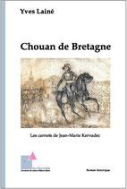 Chouan de Bretagne d'Yves Lainé