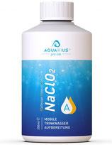 CLASSIC-A NaCIO2 (25%) 250 ml