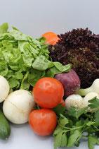 Salat - Variation