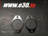 E30 E36 Dome-Verstärkungen
