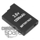 Remplacement Batterie  PSP 2000