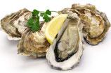 **Bourriche d'huîtres