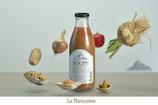 Soupe Bio Marocaine