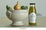 Soupe Bio courgette estragon