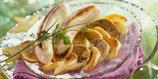 **-Boudin blanc au foie gras