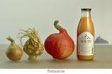 Soupe Bio Potimarron