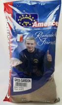 Amorce Champion de France Gros Gardon 1 Kg