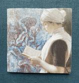 Tegel 15x15 cm met verschillende afbeeldingen