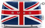 Smeg TSF01 Union Jack
