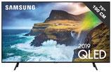 Qled Samsung QE75Q70R MOINS 300 € DE REMBOURSEMENT PAR SAMSUNG