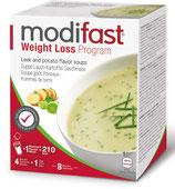 Modifast Suppe (8 x 55g Beutel)