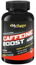 MySupps Caffeine Boost (150 Caps à 610mg)