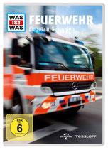 WAS IST WAS DVD Feuerwehr
