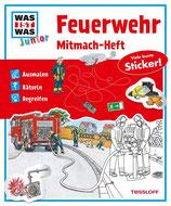 WAS IST WAS Mitmach-Heft