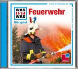 WAS IST WAS Hörspiel-CD: Feuerwehr