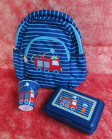 Rucksack (ohne Box und Becher) von Spiegelburg - für Kinder ab 1 Jahr