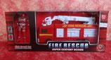 Feuerwehr mit Mann - versch. Sorten - für Kinder ab 3 Jahre