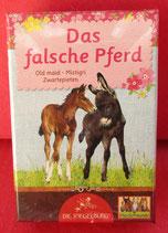 Pferdefreunde Kartenspiel - für Kinder ab 5 Jahre