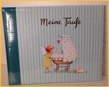 Fotoalbum - Meine Taufe - Spiegelburg/Coppenrath