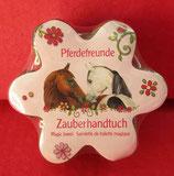 Pferdefreunde Zauberhandtuch von Spiegelburg