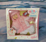 Baby born Schianzug 43 cm von Zapf Creation