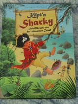 Capt´n Sharky Buch