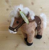 Pferd Max von Spiegelburg - ca. 20 cm - für Kinder ab 3 Jahre
