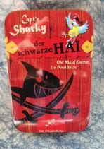 Capt´n Sharky Kartenspiel - für Kinder ab 4 Jahre