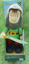 Ritter Vincelot Puppe