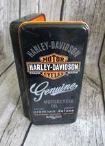 Stifte-Box Harley-Davidson