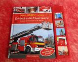 """Buch """"Entdecke die Feuerwehr"""" mit Sound - Coppenrath - für Kinder ab 3 Jahre"""