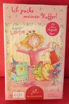 Prinzessin Lillifee Bildkarten-Spiel - für Kinder ab 5 Jahre