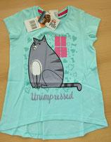 T-Shirt türkis Chloe