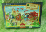 Ritter Vincelot Puzzle - für Kinder ab 4 Jahre