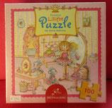 Prinzessin Lillifee Puzzle - für Kinder ab 5 Jahre