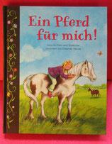 Pferdefreunde Buch